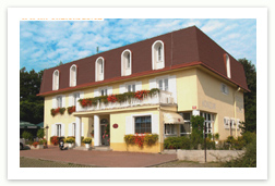 Hotel Pension JaS 1